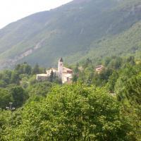 Acquacanina (Panorama)