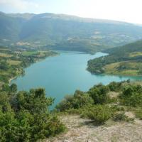 Fiastra (Il lago)