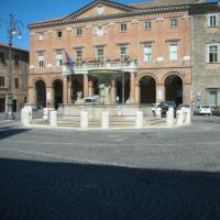 Matelica (Il Municipio)