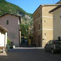 Monte Cavallo (Capoluogo)