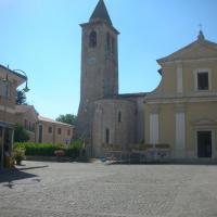 Pieve Torina (Piazza Santa Maria Assunta)