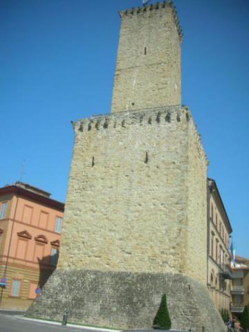Castelraimondo (Il Cassero)