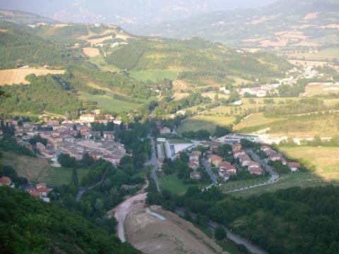 Muccia (Panorama)